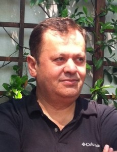 Galip Güner / Member of the Board